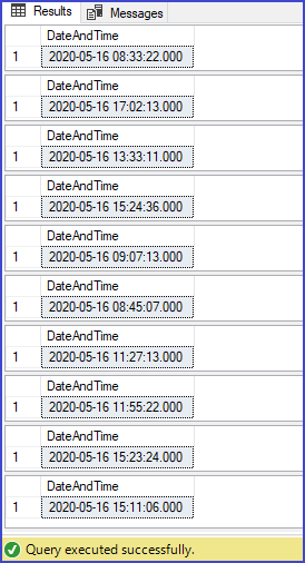 generar-fechas-aleatorias-en-sql-server