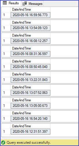generar-fechas-aleatorias