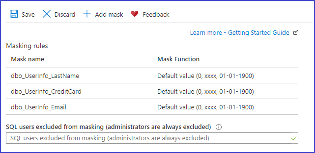 mask-data-in-azure-sql-database